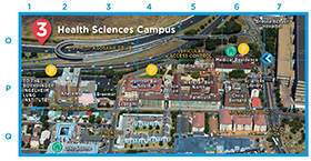 Health Sciences Campus