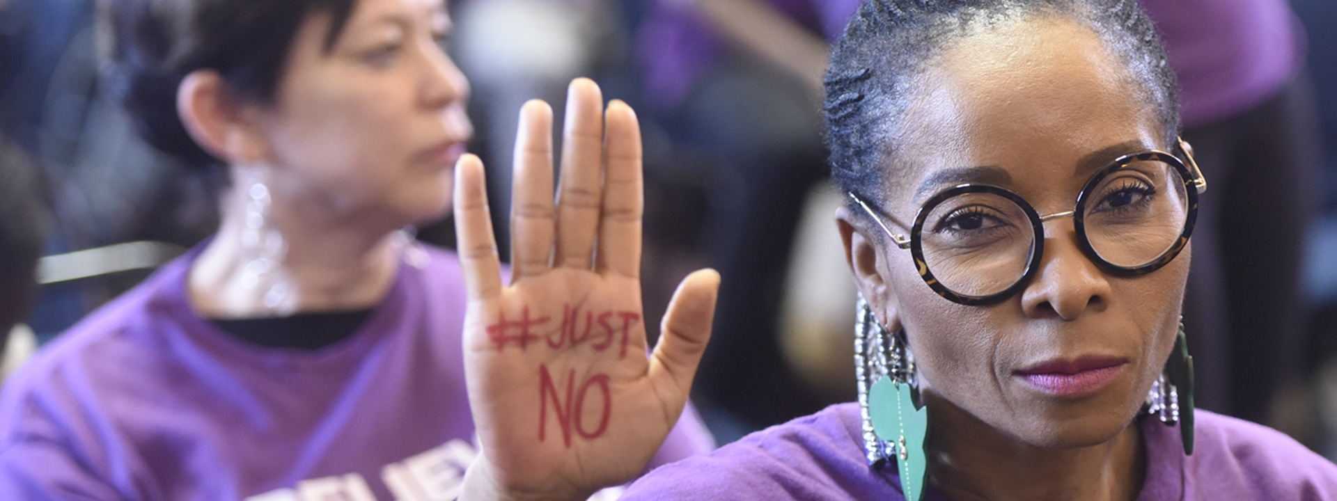 UCT says #JustNO to GBV