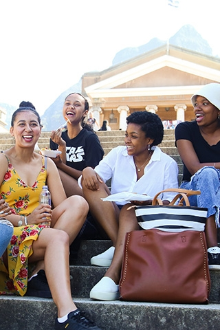 UCT best in Africa in world rankings